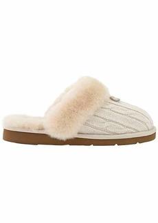 Cozy Knit Slippers by UGG® Australia