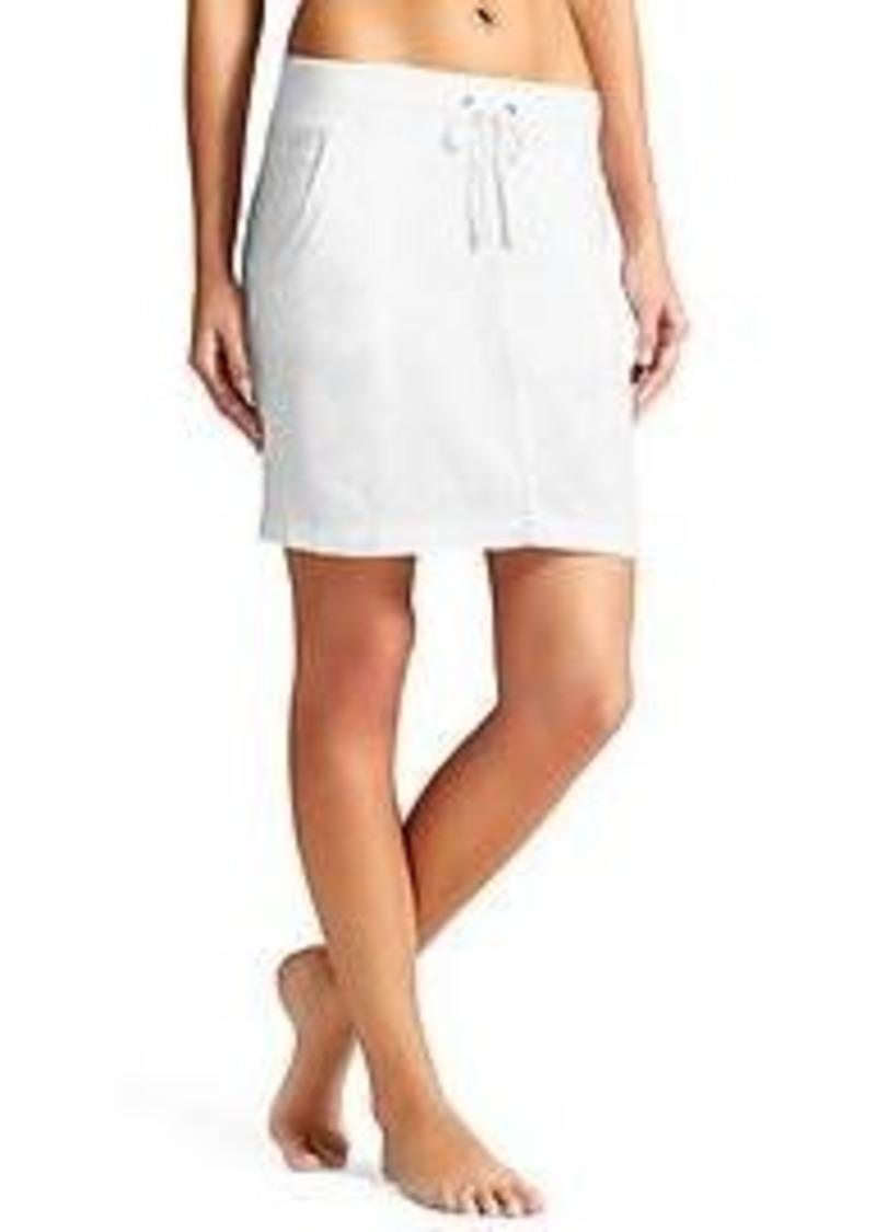 Athleta Linen Seline Skirt Athletic Pants Shop It To Me