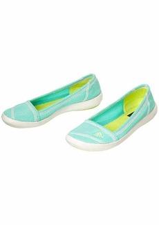 Sleek Slip-On Shoes by Adidas