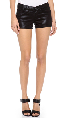 Paige Denim Makayla Shorts