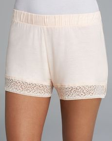 La Perla Fiorenza Sleep Shorts