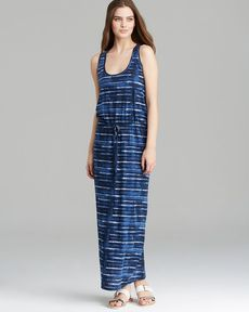 Soft Joie Maxi Dress - Dimzni