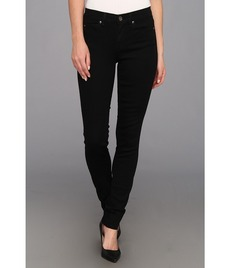 Calvin Klein Jeans Ultimate Skinny Denim in Black