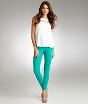 HUE Original Jeans Solid Leggings
