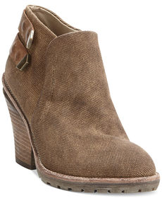 Kenneth Cole Reaction Kit-ty Booties