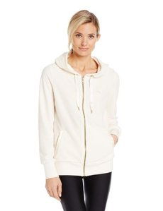 PUMA Women's Velour Jacket