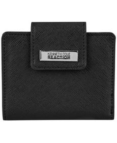 Kenneth Cole Reaction Must Haves Tab Key Ring Wallet