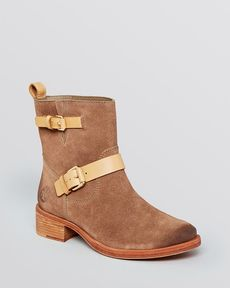 Tory Burch Booties - Bennie Mid Heel
