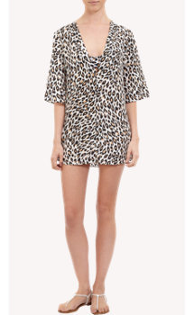Milly Capella Tunic