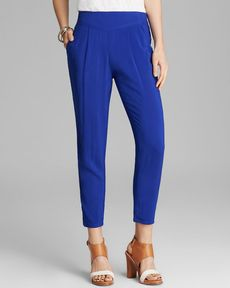 Free People Pants - Easy Pleat