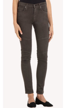 James Jeans High Class Skinny Moto Jean