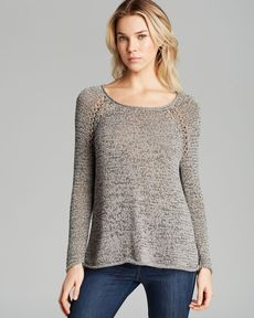 Soft Joie Sweater - Duran Tap Yarn