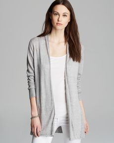 Eileen Fisher Straight Cardigan