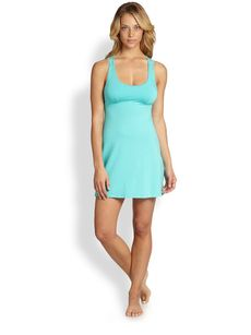 Cosabella Short Slip Dress