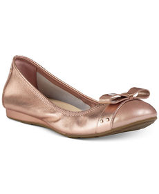 Cole Haan Women's Air Monica Ballet Flats