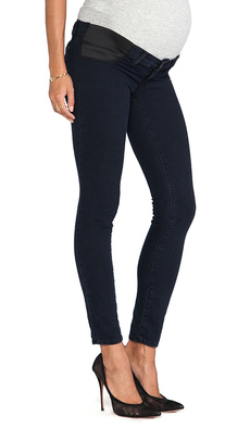 J Brand Maternity Leggings in Olympia