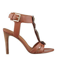 Emogen Open-Toe T-Strap Sandals
