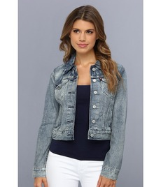 Levi's® Juniors Authentic Trucker Jacket