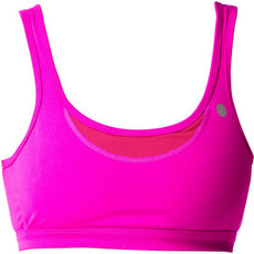 Roxy Outdoor Fitness Power Bra - Women's