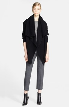 Nordstrom Signature Cardigan, Sweater & Pants