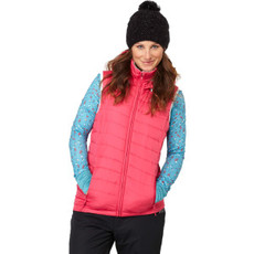 Roxy Warm Up Insulator Vest - Women's