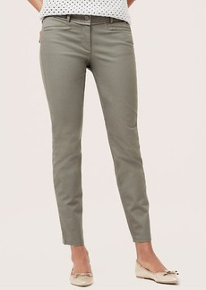 Tall Tailored Twill Skinny Pants in Julie Fit