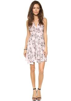 Robert Rodriguez Floral Summer Dress