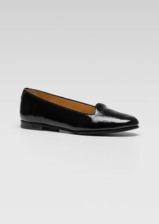 Gucci Florence Patent Loafer