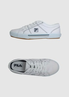 FILA - Low-tops
