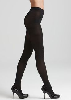 HUE Tights - Opaque Control Top #U4690