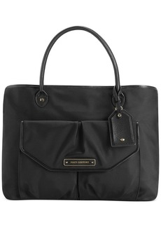 Juicy Couture Grove Nylon Tote