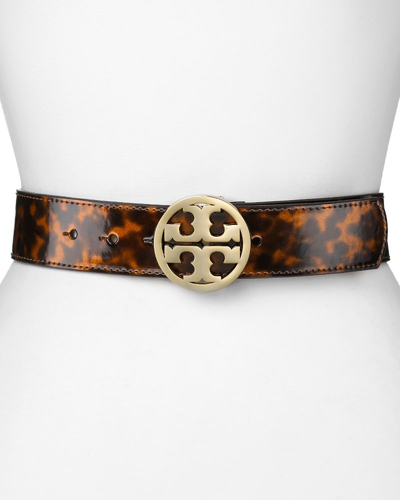tory burch belt classic tory logo shop it to me all sales in one place shop it to me. Black Bedroom Furniture Sets. Home Design Ideas