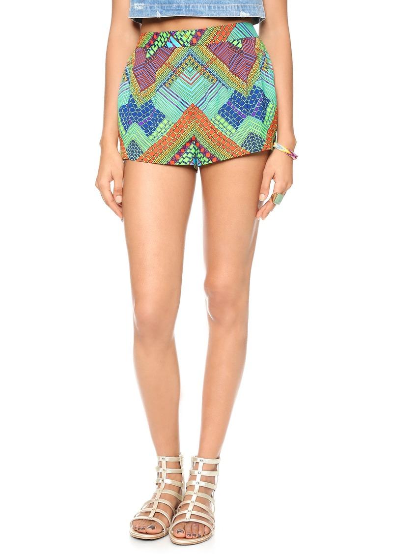 Mara Hoffman Athletic Shorts