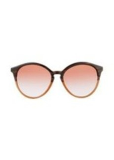 Stella McCartney Two-Tone Sunglasses