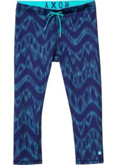 Roxy Outdoor Fitness On The Run Pant - Womens's