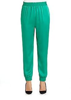 Michael Kors Satin Pajama Pants