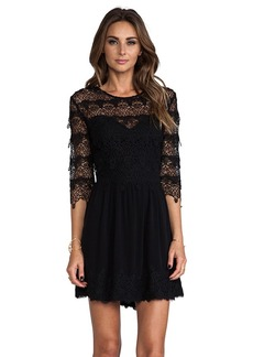 Dolce Vita Dosa Dress in Black