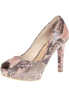 Rockport Women's Janae Plain Platform Sandal