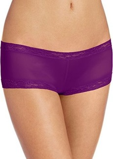 Natori Womens Bliss Smooth Girl Brief Panty