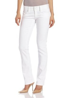 Lilly Pulitzer Women's Worth Straight-Leg Jean