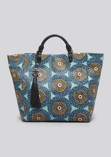Rafe New York Tote - Joey Gesso Canvas