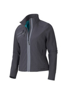 Marmot Zoom Softshell Jacket - Women's