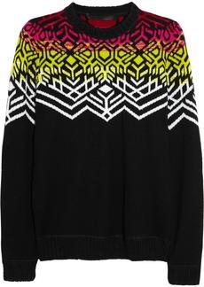 Proenza Schouler Merino wool-blend sweater