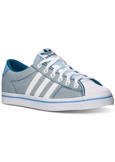 adidas Women's Originals Vulc Star Lo Casual Sneakers from Finish Line