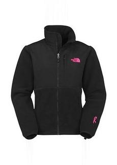 The North Face Women's Pink Ribbon Denali Jacket