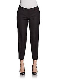 Tahari Sloane Cropped Pants
