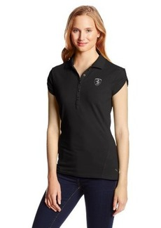 PUMA Women's Ferrari Polo