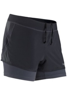 Marmot Ascend 2-In-1 Short - Women's