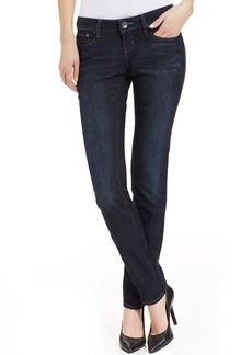 DKNY Jeans Mercer Curvy-Fit Skinny Jeans, Idol Wash