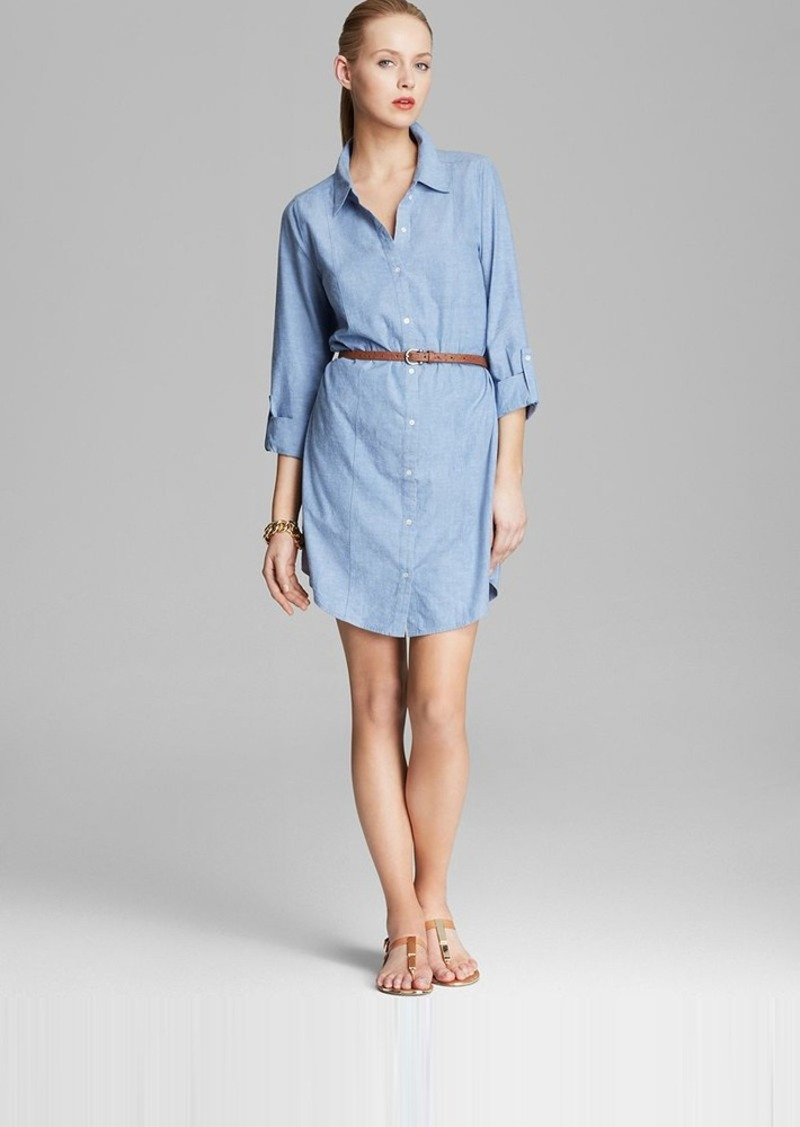 Joie Dress - Tarellia Denim